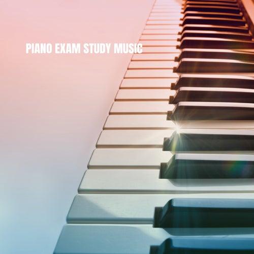 Piano Exam Study Music de Instrumental