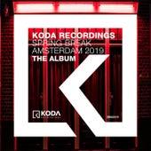 Spring Break Amsterdam 2019 by Micon UK