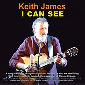 I Can See de Keith James