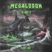 The Hunt EP van Megalodon