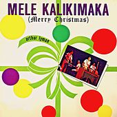 Mele Kalikimaka (Merry Christmas) (Remastered) by Arthur Lyman