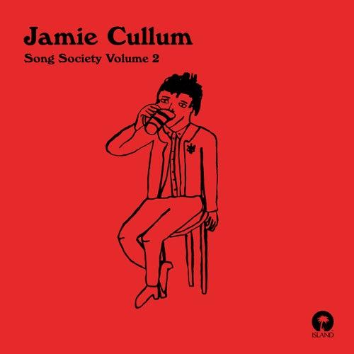 Song Society Volume 2 de Jamie Cullum