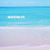 Meditation Spa von Relaxing Mindfulness Meditation Relaxation Maestro