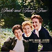 Fresh And Fancy Free! (Remastered) de The Andrews Sisters