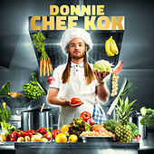 Chef Kok di Donnie