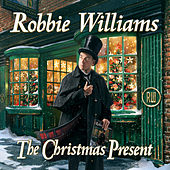 The Christmas Present (Deluxe) by Robbie Williams