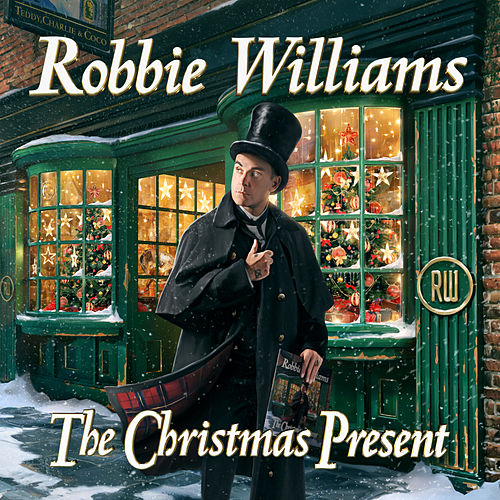 The Christmas Present (Deluxe) von Robbie Williams