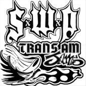 Trans Am Jams by Sxwxp