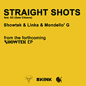 Straight Shots by Showtek