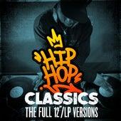 Hip Hop Classics: The Full 12
