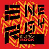 Energy Rock de Various Artists