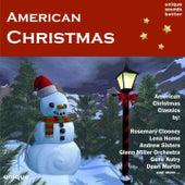 American Christmas de Various Artists