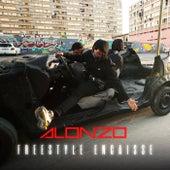 Freestyle Encaisse de Alonzo