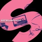 Pop N Rewind by Marc Benjamin