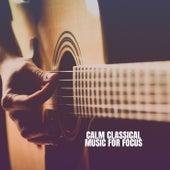 Calm Classical Music for Focus de Exam Study Classical Music Orchestra