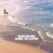 Ocean And Rain Sounds For Sleeping by Ocean Waves For Sleep (1)