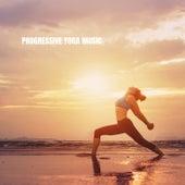 Progressive Yoga Music von Massage Therapy Music