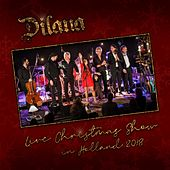 Live Christmas Show in Holland 2018 von Dilana