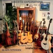 Acoustic Explorations, Vol. One: Longing Spirit, Longing Soul von Ken Totushek