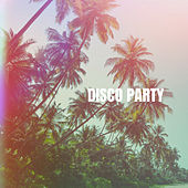 Disco Party by Bar Lounge