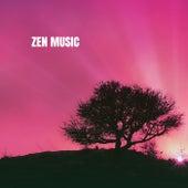 Zen Music by Deep Sleep Relaxation