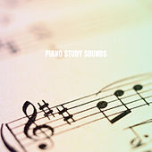 Piano Study Sounds by Instrumental