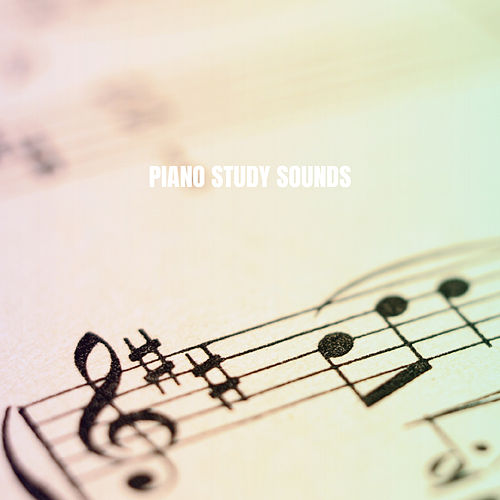 Piano Study Sounds de Instrumental
