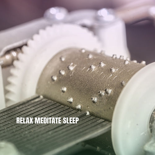 Relax Meditate Sleep de Best Relaxing SPA Music