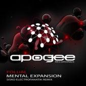 Mental Expansion (Sisko Electrofanatik Remix) by Folual