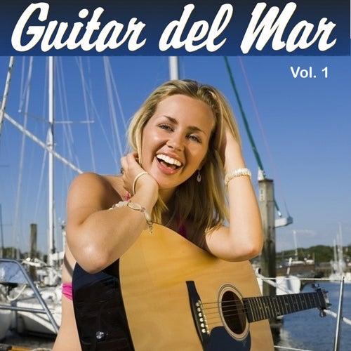 Guitar del Mar Vol.1 (Beach Café & Chillout Island Lounge) by Various Artists