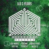 VA 3 Years Green Deep de Holt 88