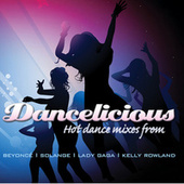 Dancelicious by Various Artists
