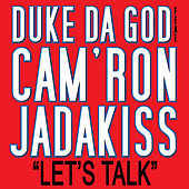 Let's Talk by Duke da God