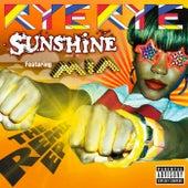 Sunshine (The Remix EP) by Rye Rye