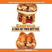 Garfield - A Tail Of Two Kitties by Christophe Beck
