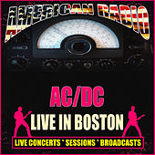 Live In Boston (Live) de AC/DC