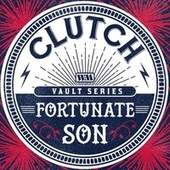 Fortunate Son (Weathermaker Vault Series) von Clutch