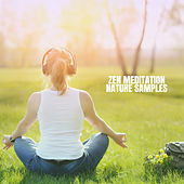Zen Meditation Nature Samples by Rain Sounds and White Noise