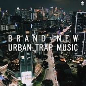 Brand New Urban Trap Music de Various Artists
