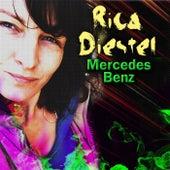 Mercedes Benz von Rica Diestel