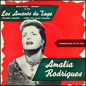 Les Amants Du Tage (Soundtrack EP of 1955) de Amalia Rodrigues