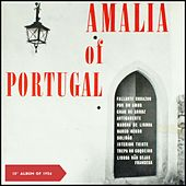 Amalia Of Portugal (Album of 1956) von Amalia Rodrigues