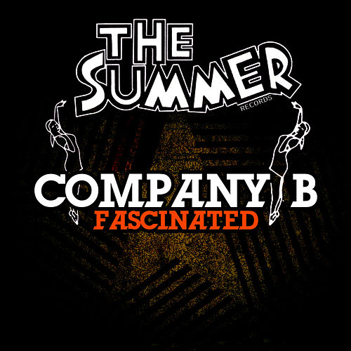 Fascinated - EP by Company B
