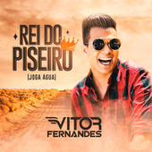 Rei do Piseiro (Joga Água) de Vitor Fernandes