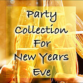 Party Collection For New Years Eve de Various Artists