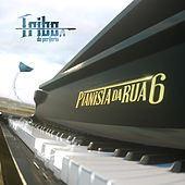 Pianista da Rua 6 de Tribo da Periferia