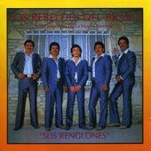 Seis Renglones by Los Rebeldes del Bravo