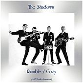 Rumble / Cosy (All Tracks Remastered) by The Shadows