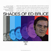 Shades of Ed Bruce by Ed Bruce