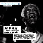 Album of the Year de Art Blakey